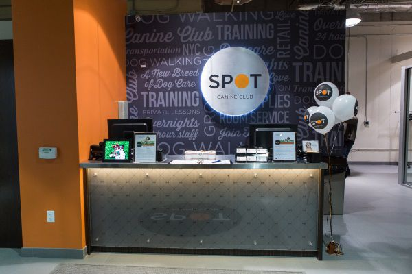 The Spot Experience has current locations at Silver Towers & River Place in Midtown West Manhattan, Harbor Point in Stamford, CT, and Mercedes House in Midtown West Manhattan.