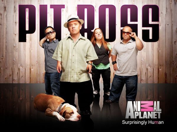 Shorty Rossi and the Pit Boss crew. Photo credit Animal Planet