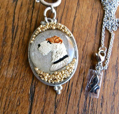 necklace from Tailsofjoy.net