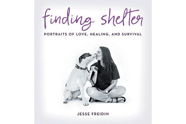 A photo from 'Finding Shelter.'