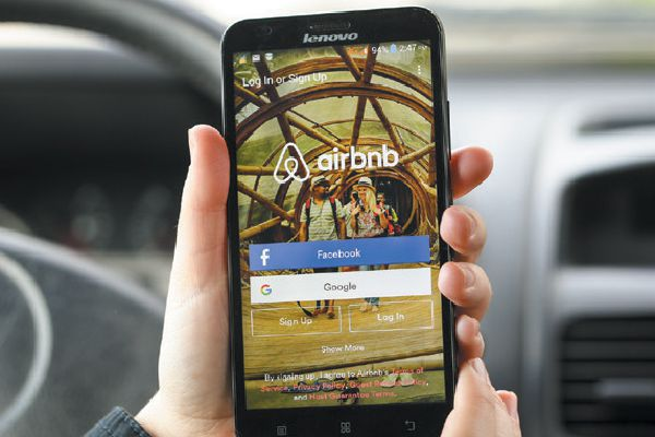 Airbnb.