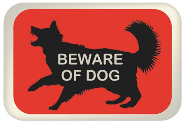 Penalties will be charged to owners of dangerous dogs in Alabama. Photography ©humonia | Getty Images.