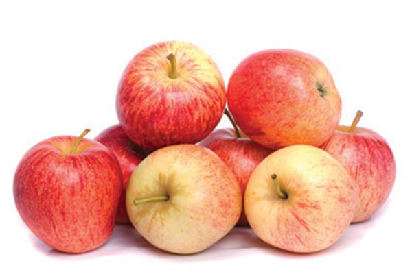 Apples can help protect your dogs heart! Photography by: ©All Produce | Getty Images