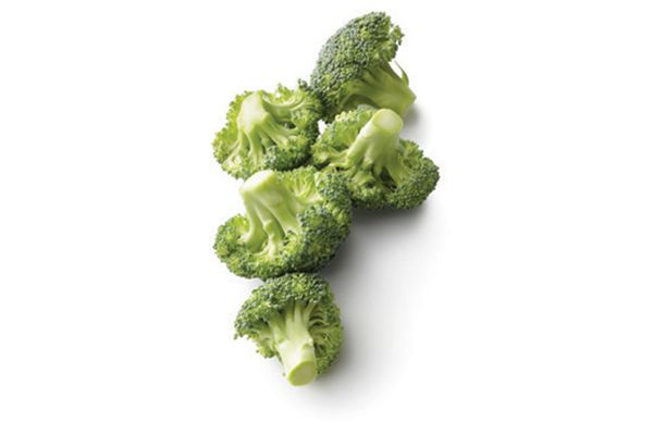 Broccoli has many vitamins, minerals and even a cancer reducing compound in it. Photography by: ©All Produce | Getty ImagesBroccoli has many vitamins, minerals and even a cancer reducing compound in it. Photography by: ©All Produce | Getty Images