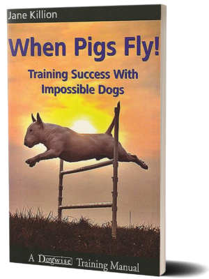 training success with impossible dogs book cover